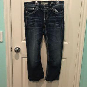 Original blue jeans